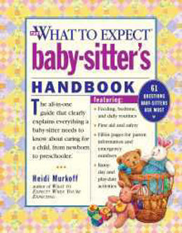 Picture of What to Expect Baby-Sitter's Handbook