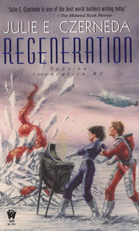 Picture of Regeneration