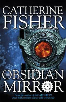Picture of Shakespeare Quartet: The Obsidian Mirror : Book 1