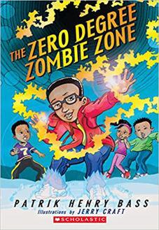 Picture of The Zero Degree Zomie Zone