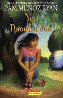 Picture of Yo, Naomi Leon