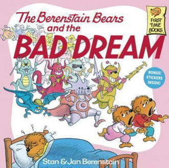 Picture of The Berenstain Bears and the Bad Dream