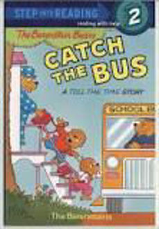Picture of The Berenstain Bears Catch the Bus