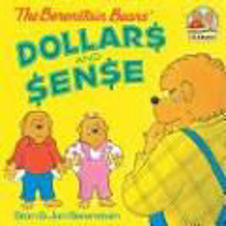 Picture of The Berenstain Bears' Dollars and Sense