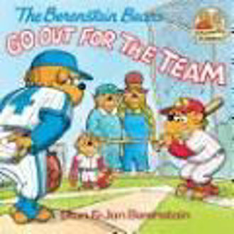 Picture of The Berenstain Bears Go Out for The Team
