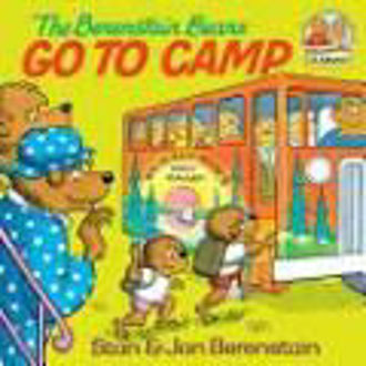 Picture of The Berenstain Bears Go to Camp