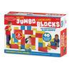 Picture of Deluxe Jumbo Cardboard Blocks (40pc)