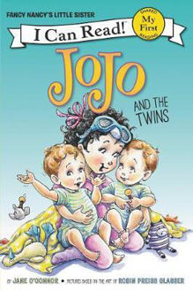 Picture of Fancy Nancy: JoJo and the Twins