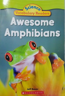 Picture of Awesome Amphibians
