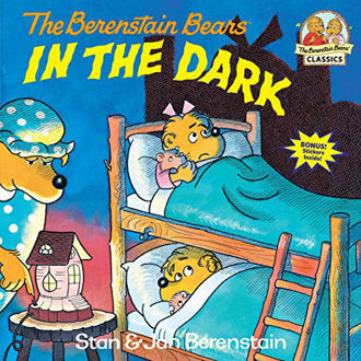 Picture of The Berenstain Bears In the Dark