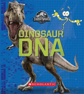 Picture of Jurassic World: Dinosaur DNA