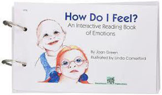 Picture of HOW DO I FEEL An Interactive Reading Book