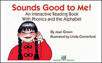 Picture of SOUNDS GOOD TO ME An Interactive Reading Book