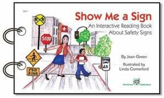 Picture of SHOW ME A SIGN An Interactive Reading Book