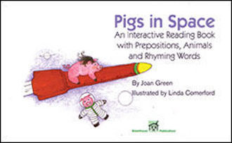 Picture of PIG IN SPACE An Interactive reading book