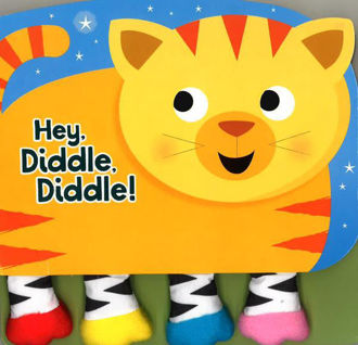 Picture of HEY DIDDLE, DIDDLE