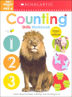 Picture of Get Ready for Pre-K Skills Workbook: Counting