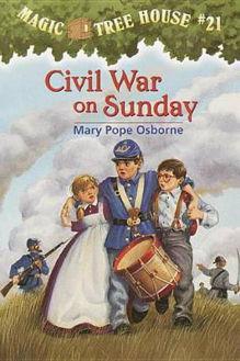 Picture of Civil war on Sunday hik