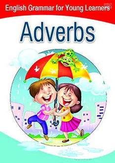 Picture of Grammer - Adverbs