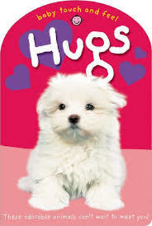 Picture of Baby touch and feel hugs