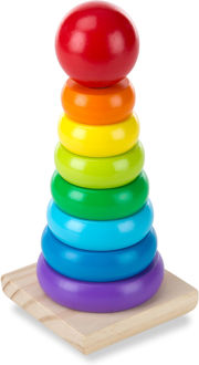Picture of Rainbow Stacker