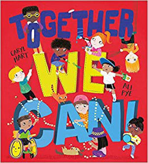 Picture of TOGETHER WE CAN (HB)