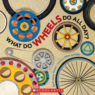 Picture of What do Wheels do all days?