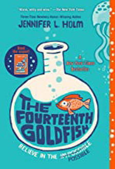 Picture of The Fourteenth Goldfish Believe in the Possible