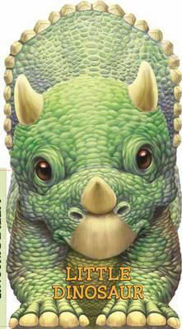 Picture of Little Dinosaur Book