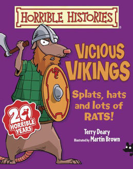 Picture of Vicious Vikings