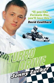 Picture of Turbo Drive