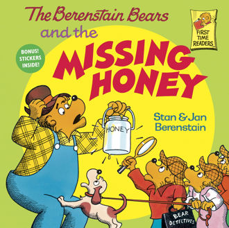 Picture of BBEARS/MISSING HONEY