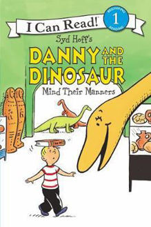 Picture of Danny and the Dinosaur - Mind their Manners