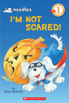 Picture of I'm Not Scared