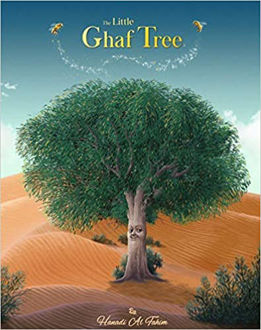 Picture of The Little Ghaf Tree