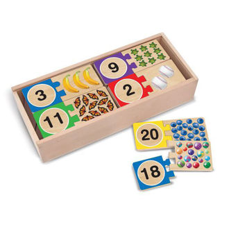 Picture of Self-Correcting Number Puzzles