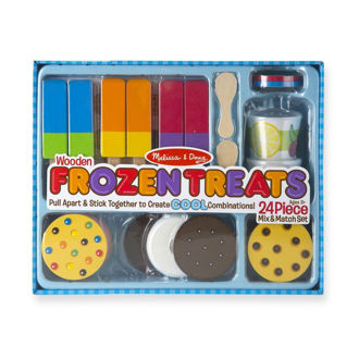 Picture of Frozen Treats Play