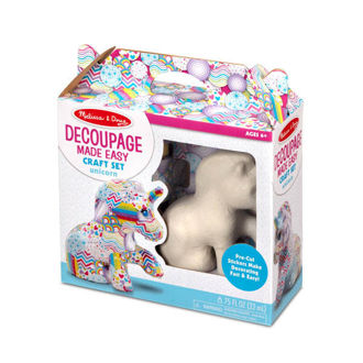 Picture of Decoupage Made Easy Unicorn