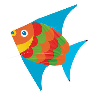 Picture of Flying Fish Kite