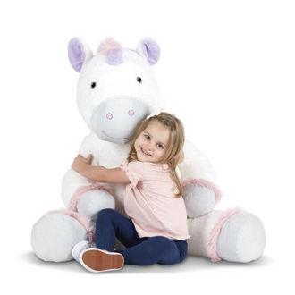 Picture of Gentle Jumbo - Unicorn