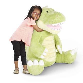 Picture of Gentle Jumbo - Dinosaur