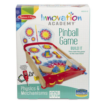 Picture of Innovation Academy - Pinball Game