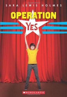 Picture of Operation Yes