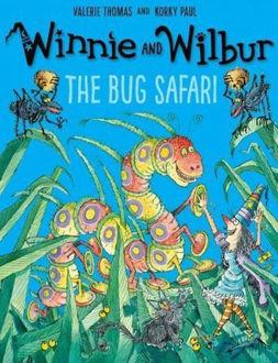 Picture of Winnie and Wilbur: The Bug Safari