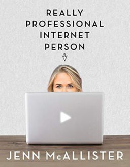 Picture of Really Professional Internet Person