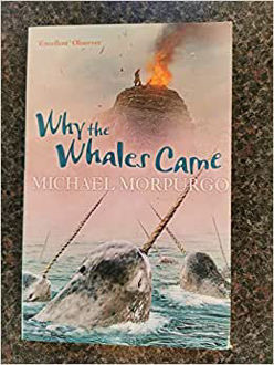 Picture of Michael Morpurgo Why the Whales Came