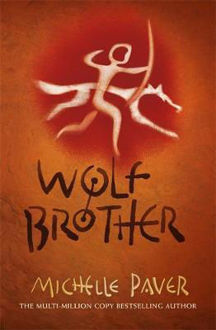 Picture of Wolf Brother