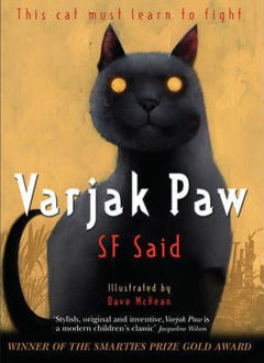 Picture of Varjak Paw