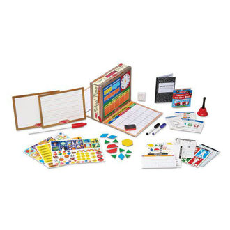Picture of School Time! Classroom Play Set