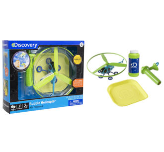 Picture of Toy Bubble Helicopter